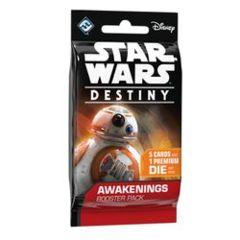 SW: DESTINY - AWAKENINGS BOOSTER PACK