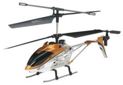 4603 Copperhead Helicopter RTF