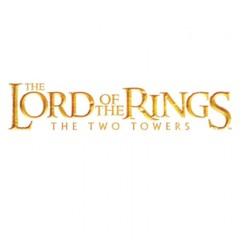 Lord of the rings the two towers single booster