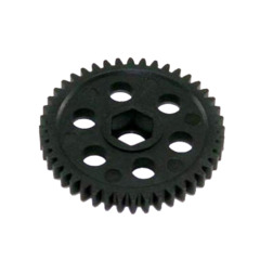 02040 44T Spur Gear for 2 speed ~