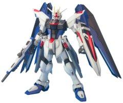 126794 Freedom Gundam MG
