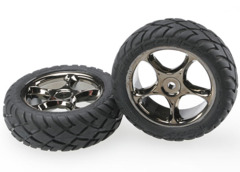 2479A Anaconda Tires with Tracer 2.2