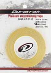DTXR5002 Vinyl Masking Tape 1/4