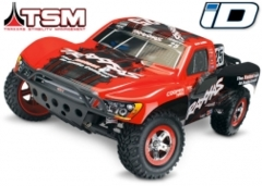 58076-3 Slash VXL Pro 2WD Short-Course Truck with Traxxas Stability Management
