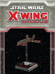 Star Wars X-Wing: HWK-290