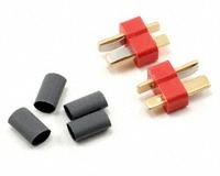 Deans Male Ultra Plug (2)