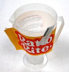 Ratio Rite Oil Measuring Cup