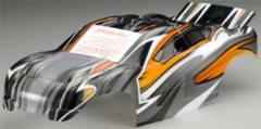 3715 Body Rustler VXL ProGraphix