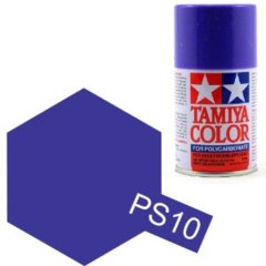 PS-10 Purple - 100ml Spray Can