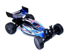 Twister XB 1:10 2.4GHz 2WD Electric RTR RC Buggy