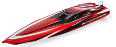 57067-4  Spartan™ Brushless Muscleboat!