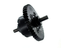 Complete Center Differential ~BS933-006