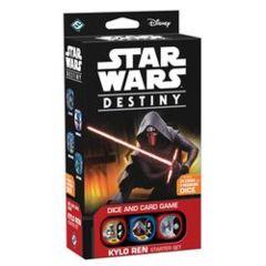 SW Destiny: Kylo Ren Starter Set
