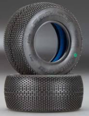1180-02 Hole Shot 2.0 SC M3 Tires Slash Fr/Re (2)