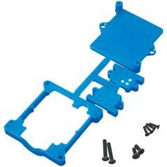 73275 ESC Cage Castle Sidewinder 3/SCT Blue