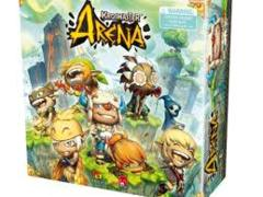 Krosmaster: Arena Board Game