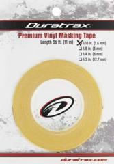 DTXR5000 Vinyl Masking Tape 1/16