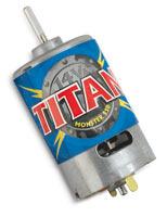 3975 Titan® 550 Motor