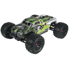 AR106009 Nero 6S BLX 1/8 4WD Monster Standard RTR GRN