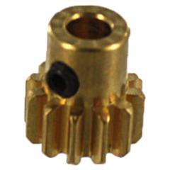 Motor Pinon Gear 12T BS808-007
