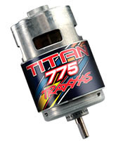 5675 Titan® 775 High-Torque Power