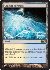 Glacial Fortress