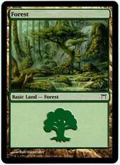 50 Basic Lands - Forest