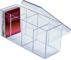 Ultra Pro 4 compartment deck box (USED)