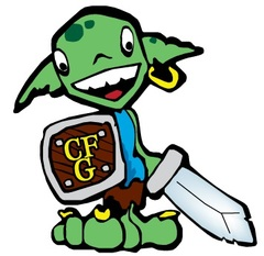CFG Board Game Convention 5/26-5/27