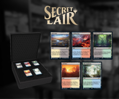 Secret Lair - Ultimate Edition - Local Only