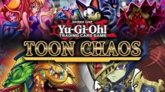 Yu-Gi-Oh! Toon Chaos Booster Box (In Store Only)