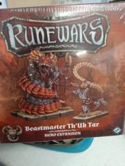 Beastmaster Th'Uk Tar Expansion