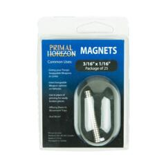 Magnets 3/16