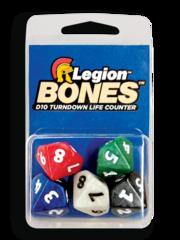 Legion Bones d10