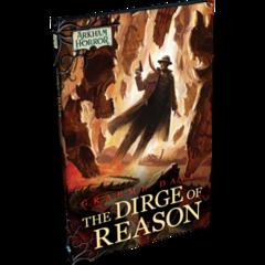 Arkham Horror Dirge of Reason Hardcover