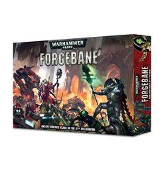 Warhammer 40000: Forgebane