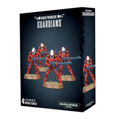 Craftworlds Guardians