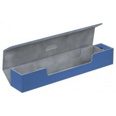 Ultimate Guard Flip'n'Tray Mat Case - Blue