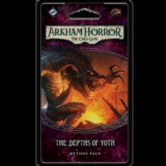 Arkham Horror LCG The Depths of Yoth Mythos Pack