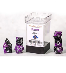 Gate Keeper Games Halfsies Dice