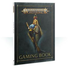 Age of Sigmar: Gaming Book