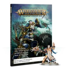 Getting Started: Age of Sigmar