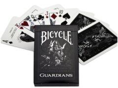 Bicycle Deck Guardians