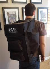 DVG Gamer BackPack