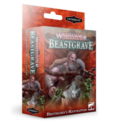 WHU: Hrothgorns Mantrappers