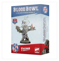 Blood Bowl Treeman