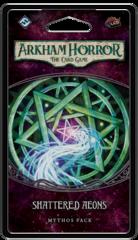 Arkham Horror LCG Shattered Aeons Mythos Pack