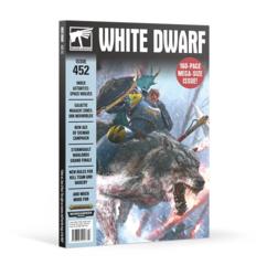 White Dwarf 452