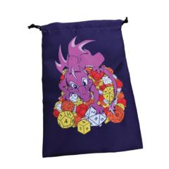 Dice Dragon Dice Bag