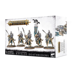 Kavalos Deathriders